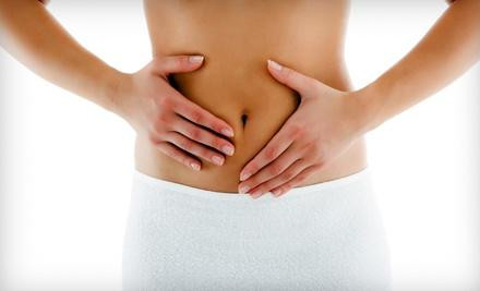 Revivanation Detox Colonhydrotherapy
