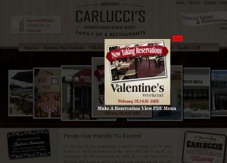Carlucci's Grill