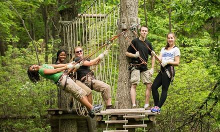 Skytop Lodge Adventure Center