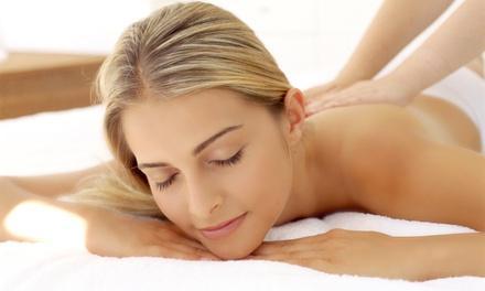 Massage Evolution