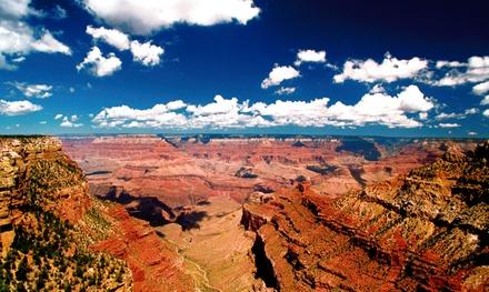 Grand Canyon Tour & Travel