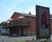 Moxie Wood Fire Grill