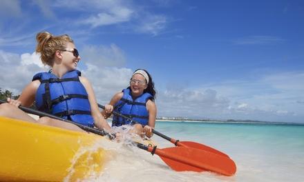 Maui Kayaks, Inc.