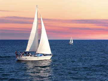 Afterguard Sailing Academy