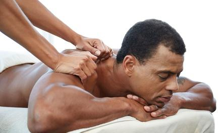 Luna Massage Therapy