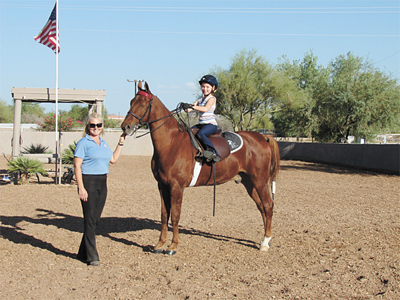 Desert Palms Equestrian Center