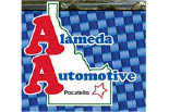 KEN'S ALAMEDA AUTOMOTIVE