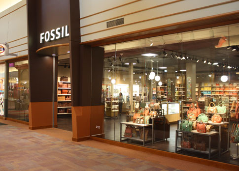 Fossil Outlet Store