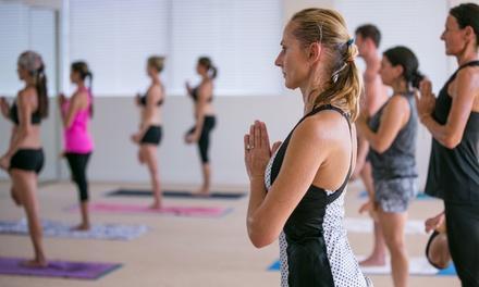 Bikram Yoga Fort Lauderdale