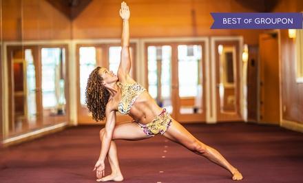 Bikram Yoga NYC