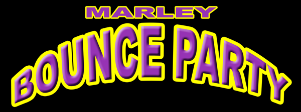 Marley Bounce Party