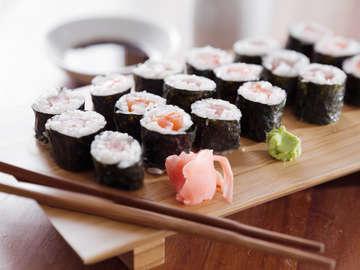 Mt. Fuji Sushi Bar and Japanese Cuisine
