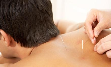 Eight Gate Acupuncture & Wellness