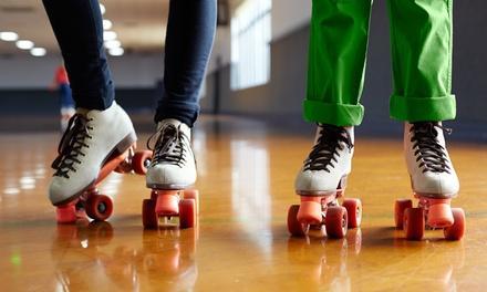 Humble Family Skate Center