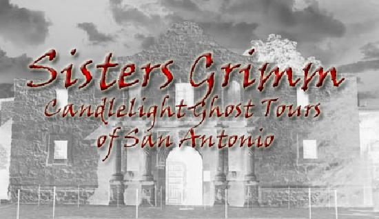 Sisters Grimm Candlelight Ghost Tours