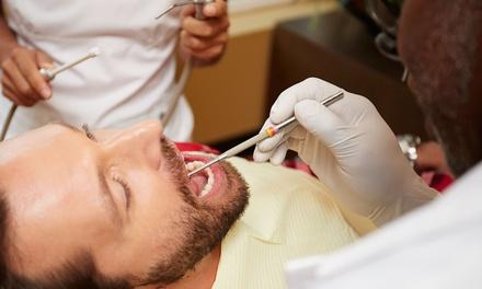 Baker Cosmetic and Family Dentistry