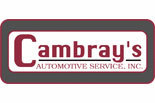Cambray's Automotive Service, Inc.
