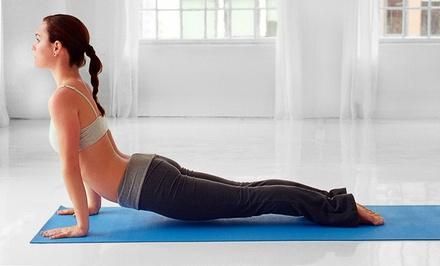 Bikram Yoga of Santa Rosa