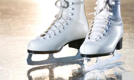 Pines Ice Arena