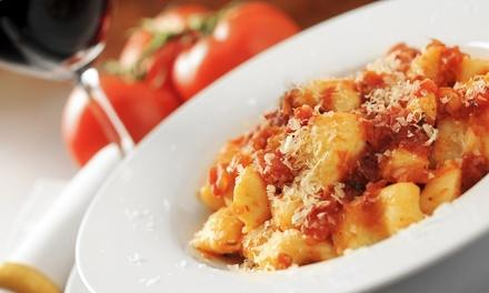 Specialty Italian Bistro