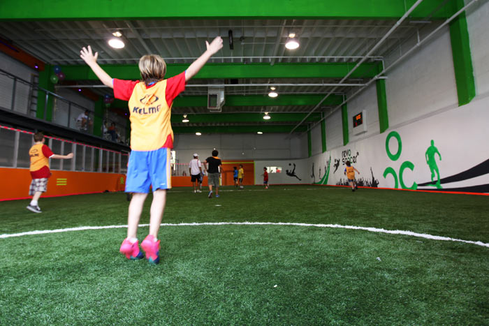 Revo Soccer