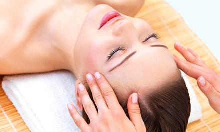 The Massage Shoppe