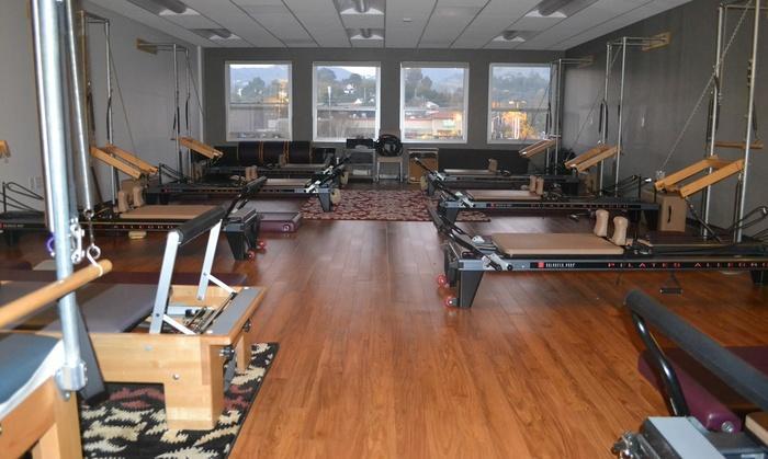 Marin Pilates Studio