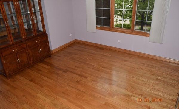 Landmark Flooring
