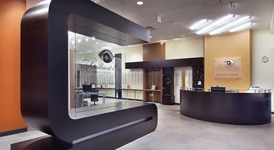 Brilliant Eyes Vision Center