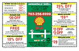 Annandale Shell Auto Repair
