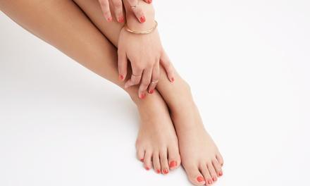 Amy's Nails Plus
