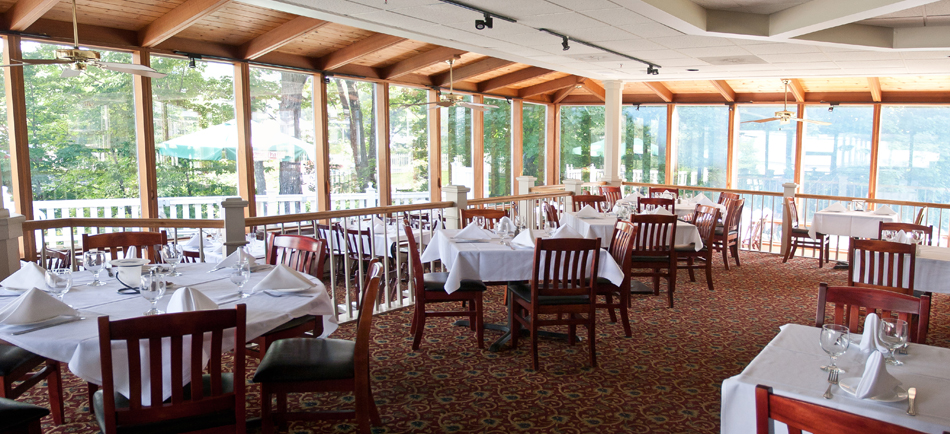 The River House Restaurant