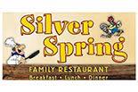 SILVER SPRINGS FAMILY RESTAURANT
