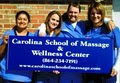 Carolina School of Massage and Wellness Center
