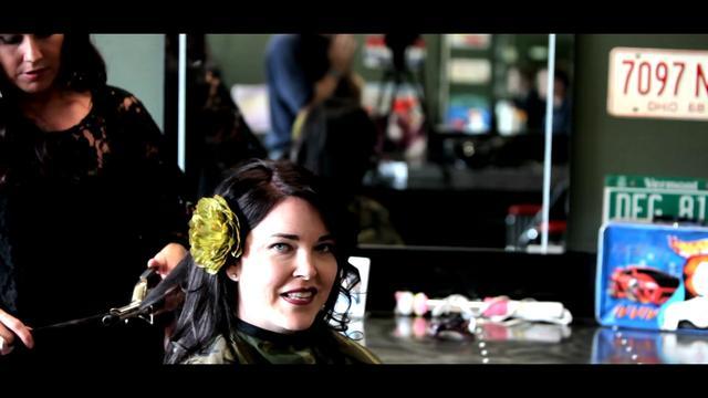 Hair Mechanic Junkies