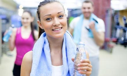Mirror Image Lifestyle Fitness