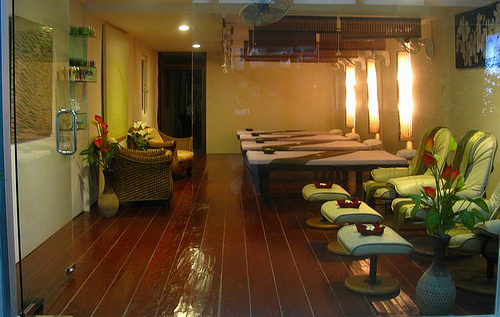 Serenity Massage and Spa