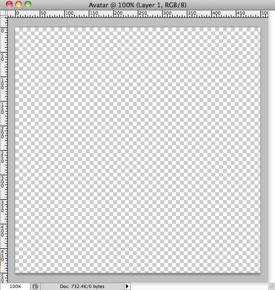 Create A Canvas