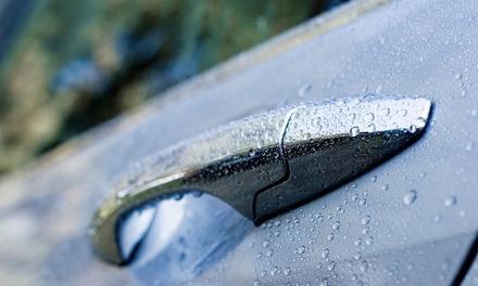 Expresso Car Wash