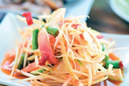 Chopsticks Noodle Cafe