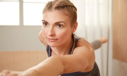 Satya Yoga and Pilates