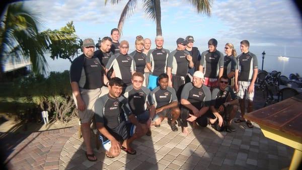 Sea Lions Dive Center