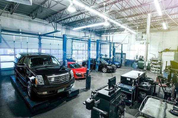 Valley Car Care & Transmission