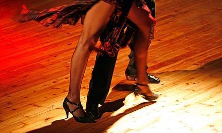 Dancin' Motion