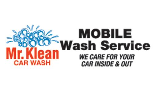 Mr. Klean Car Wash