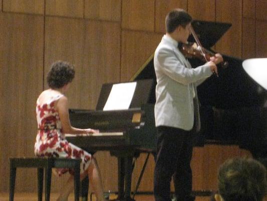Arlington Heights Music Academy