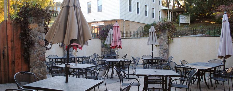 E.W. Beck's Restaurant & Pub
