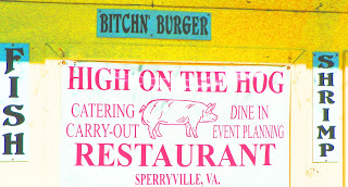 Hog Restaurant, The