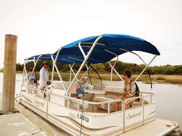 St. Augustine Kayak Company