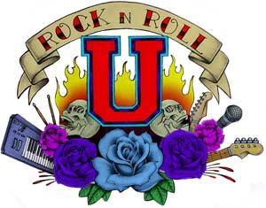 Rock-n-Roll University